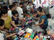 近200家企业参加泰国商品贸易展览会