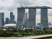 新加坡超越曼谷成为亚太游客消费数额最高城市