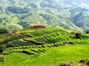 越南跻身世界最美20个国家