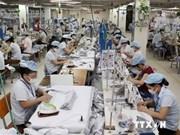 今年上半年越南纺织品出口额达102.1亿美元