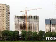 流入越南房地产市场的外商直接投资资金同比增长65%