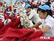 胡志明市各工业园区管委会:逾80%外资投资纺织服装业