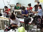 旅居安哥拉越南企业家协会正式成立