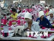 今年上半年柬埔寨贸易总额达89.5亿美元
