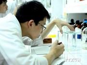 越南首次主办国际化学奥林匹克竞赛