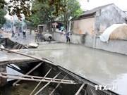 越南加强落实新农村建设计划