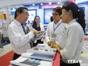 2014年第四届国际绿色能源览会在胡志明市举行