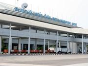 老挝扩建首都万象瓦岱国际机场