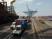 越南西贡新港致力于实现国家海洋经济发展战略