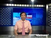 首次在越南举行的国际化学奥林匹克竞赛筹备工作就绪