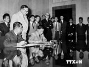 纪念《日内瓦协定》签署60周年座谈会在阿尔及利亚举行