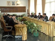 柬埔寨:CNRP向CPP提出选举委员会改革方式的建议