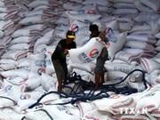 菲律宾政府计划增加进口40万吨大米