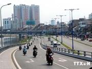法国希望参加胡志明市各项基础设施建设的投资项目