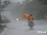 菲律宾将迎接新一轮台风袭击