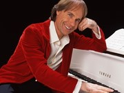 世界著名钢琴演奏家将赴越演出