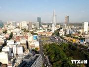 2014年前7个月胡志明市吸收外资猛增
