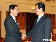 阮晋勇总理:越南支持神奈川县在越成立其工业区