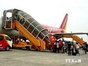 越南Vietjet Air开通河内至韩国首尔国际直达航线