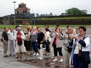越南拟对俄罗斯游客延长免签政策