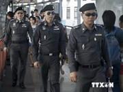 大多数泰国人支持军事政府