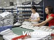 今年前7个月同奈省鞋类出口达11亿美元