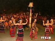 广南省山区少数民族文化体育节吸引2000人参加