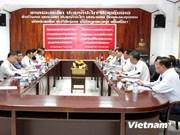 越南—老挝社会科学院关注青年培训问题