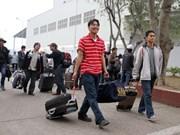 越南采取切实措施保障在利比亚越南劳动者生命安全