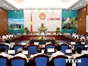 政府7月份例行会议:力争完成2014年经济增长率5.8%目标
