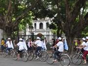 越南鼓励国内旅行社加强合作刺激国内旅游需求