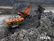 越南政府加大矿产管理力度