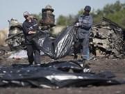 马航MH17遇难者遗体恐难回大马