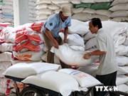 大米供应情况及所签订的大米出口合同评估