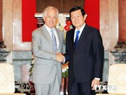 美国参议员: 《跨太平洋伙伴关系协议》具有战略意义