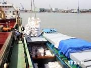 今年前7个月越南大米出口量达361.7万吨