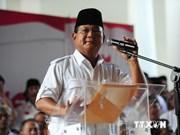 印尼法院开审总统大选纠纷案