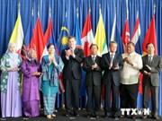 加强东盟与加拿大合作关系