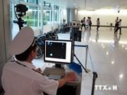 越南胡志明市密切跟踪埃博拉疫情防控工作