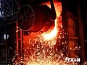 2014年7月份越南工业生产指数同比增长7.5%
