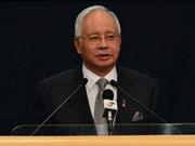 马来西亚总理:东盟团结是促进地区和平稳定繁荣的重要因素