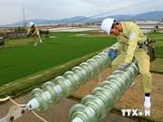 世行协助越南提高输电系统运行效率