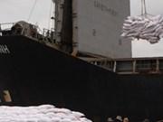 越南签署近560万吨大米出口合同