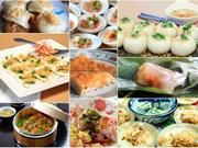 越南:顺化宫廷饮食——古都的特色文化