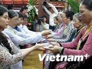 盂兰盆节与越南人生活密不可分