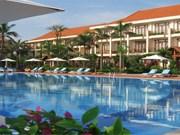 越南广平省首家五星级的度假村酒店