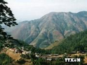 外国专家再审定越南河江省同文岩石高原世界地质公园