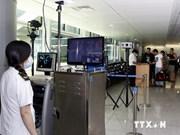 越南严防埃博拉疫情通过国际航班扩散