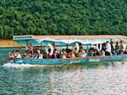 越南平定省:旅游——本省的尖端经济产业