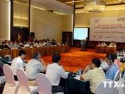 澳大利亚协助越南提高经济竞争能力